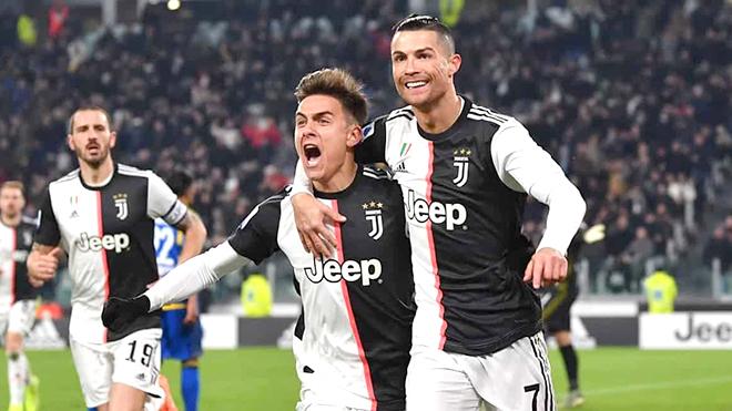 Serie A mùa giải 2019-20 sẽ kết thúc thế nào?