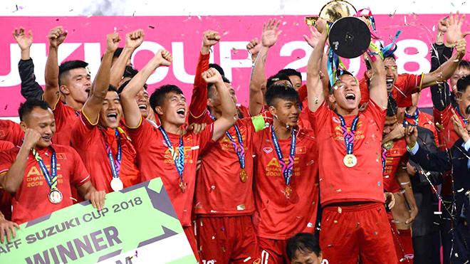 Nếu vòng loại World Cup hoãn sang năm 2021: Thầy trò HLV Park Hang Seo hưởng lợi?