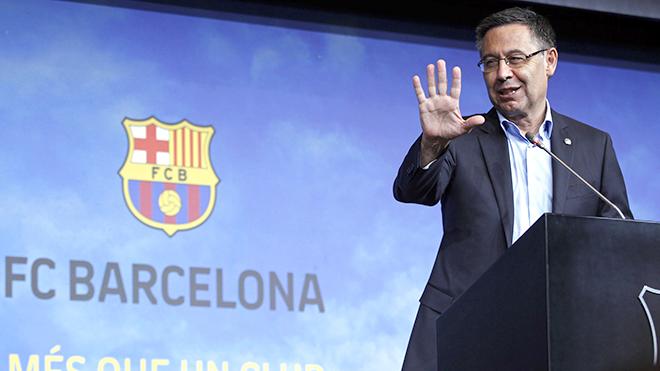 Barca không còn là một câu lạc bộ