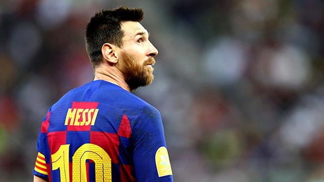 Barca: Phải nuông chiều Messi để tồn tại
