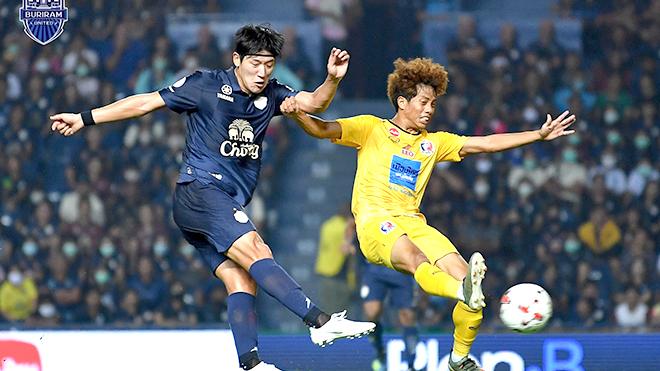 V League không phải là Thai League!