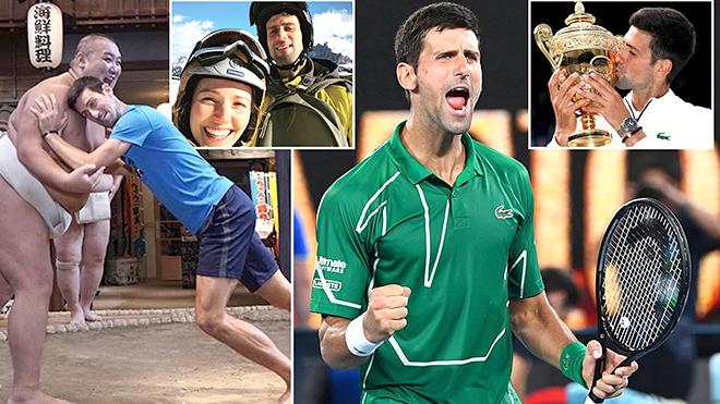 Tennis, Tin tức tennis, Quần vợt, Tin tức quần vợt, Djokovic phản đối vắc xin, Djokovic, Novak Djokovic, Djokovic ăn kiêng, tennis hôm nay, quần vợt hôm nay, Grand Slam