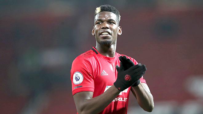 Chuyển nhượng MU: Pogba ở lại Old Trafford, Quỷ đỏ bớt lo