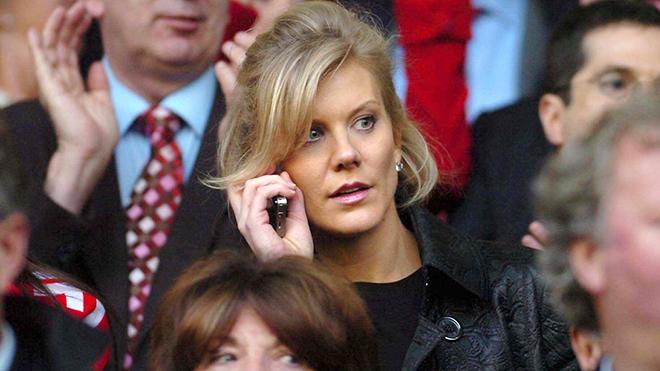 Amanda Staveley, bà trùm mới của Premier League là ai?