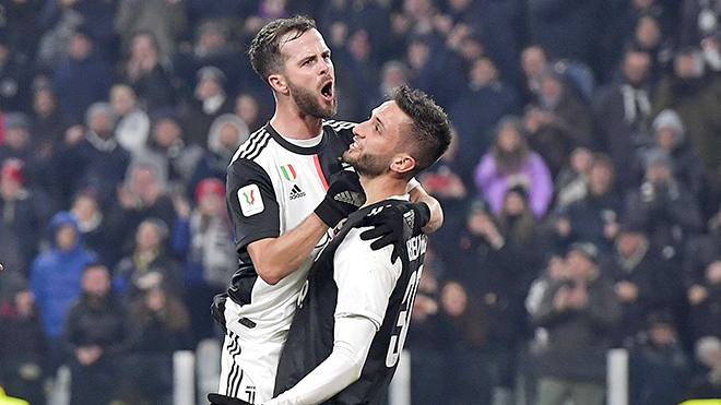 bóng đá, tin bóng đá, bong da hom nay, tin tuc bong da, tin tuc bong da hom nay, Juventus, Juve, Serie A, bóng đá Ý