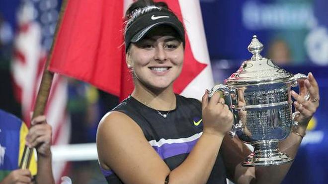 Những tay vợt tuổi teen trong Top 100: Coco Gauff còn phải học hỏi nhiều