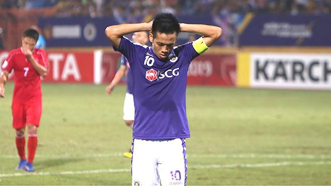 Hà Nội không được dự AFC Cup: Chuyên nghiệp không chỉ là tiền