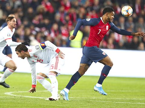 Đội tuyển Tây Ban Nha: Đến lúc Ramos nên rút lui