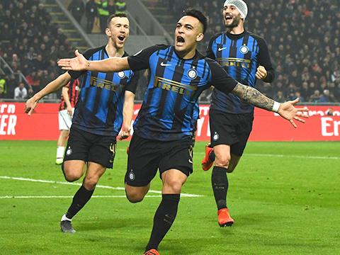 Inter của Conte: Đã mạnh nhưng vẫn thiếu sự đa dạng như Juve