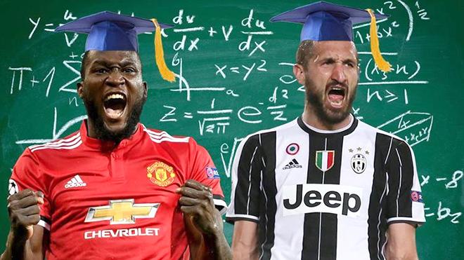 Những bộ óc thông minh trong thế giới bóng đá