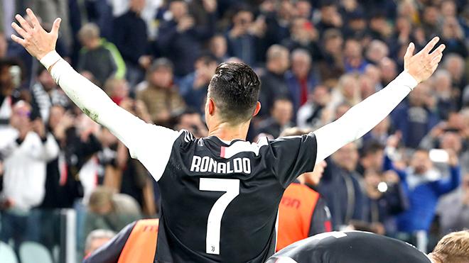 Juventus vs Lokomotiv (2h00 ngày 23/10): Sau 701 bàn, Ronaldo có chịu dừng lại? Trực tiếp K+, K+PM, K+PC