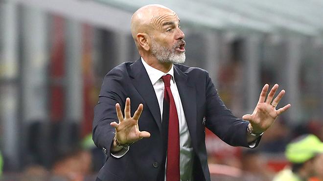 Milan khởi đầu hứa hẹn với Pioli