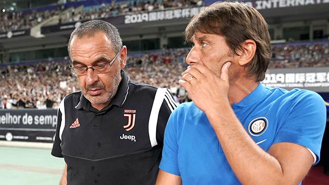 Inter vs Juve (1h45 ngày 7/10): Có một trận derby đáng đợi chờ. Trực tiếp FPT Play