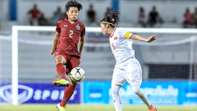 Với 10 người, đội tuyển nữ Việt Nam vô địch Đông Nam Á, nhận hơn 1 tỷ tiền thưởng