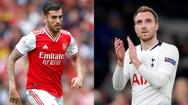 Arsenal vs Tottenham, 22h30 hôm nay: Giải mã bí ẩn ở Bắc London (Trực tiếp K+ PM)