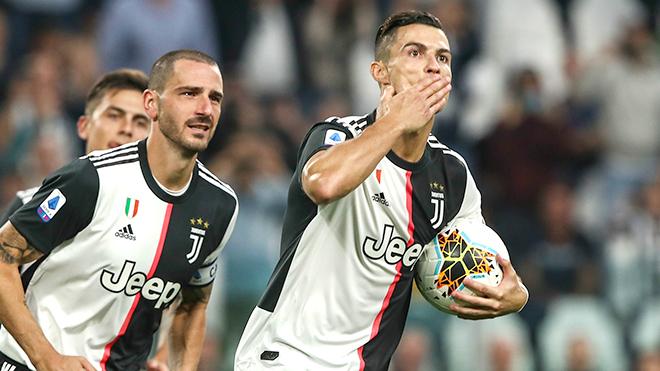 Juventus khởi đầu chậm chạp: Mục tiêu là Champions League, không phải Serie A