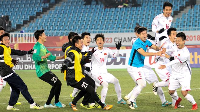 Bốc thăm VCK U23 châu Á 2020: U23 Việt Nam và thách thức á quân