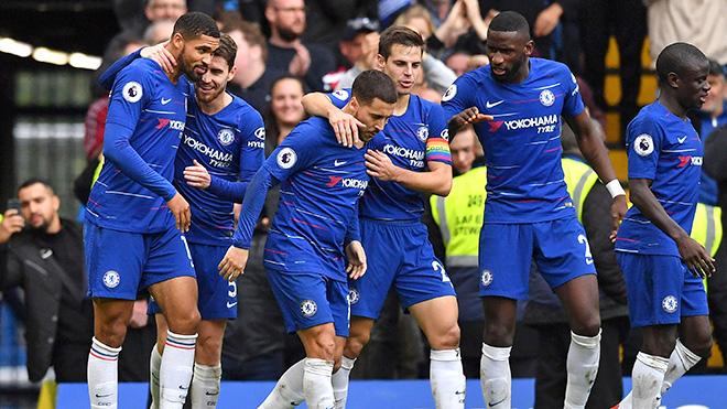 Chelsea mua tiền đạo: Đừng quá mải mê tìm