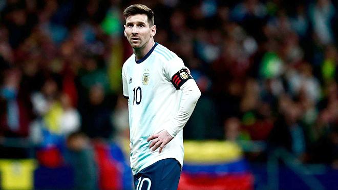 Copa America 2019: Argentina đáng gờm hơn khi không còn là đội bóng-của-Messi