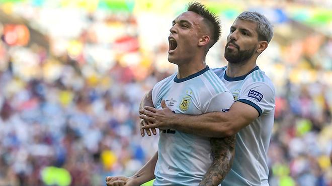 Đội tuyển Argentina: Đau đầu hàng công, trông đợi ở ai?