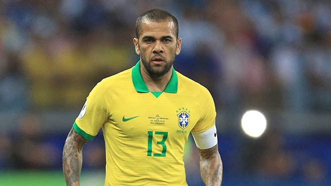 Copa America 2019: Alves & Jesus, những người lãng mạn ở Mineirao của Brazil
