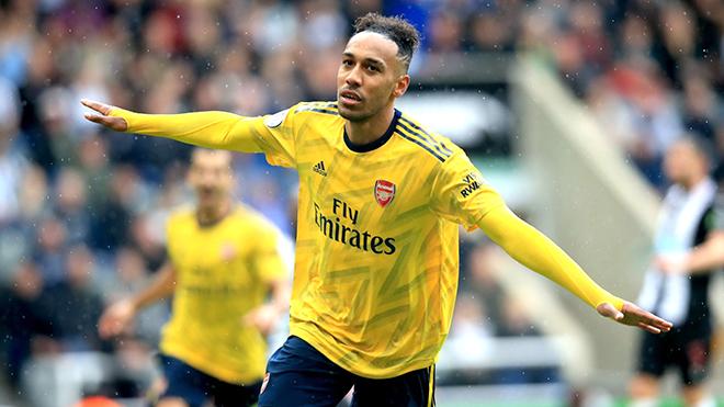 Newcastle 0-1 Arsenal: Đá không hay, Arsenal vẫn khởi đầu ngoại hạng Anh như ý
