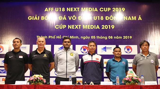 trực tiếp bóng đá, U18 Việt Nam vs Malaysia, truc tiep bong da, U18 Đông Nam Á, xem bóng đá trực tuyến, VTV6, truc tiep bong da hôm nay, Bóng đá TV, U15 Đông Nam Á