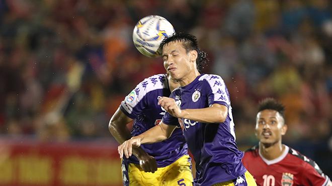 19h00 ngày 7/8, Hà Nội vs Bình Dương: Lợi thế lớn cho Hà Nội FC