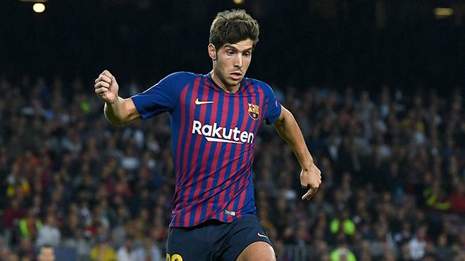 Barcelona: Mang trái tim Xavi trở lại bằng Roberto