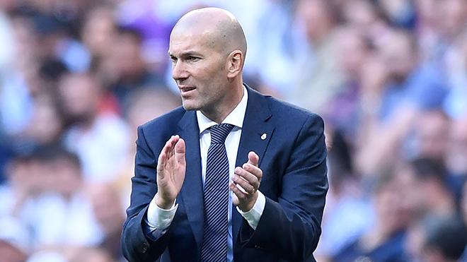 Real Madrid: Lúc không ngờ nhất, Zidane sẽ tung thiết đầu công