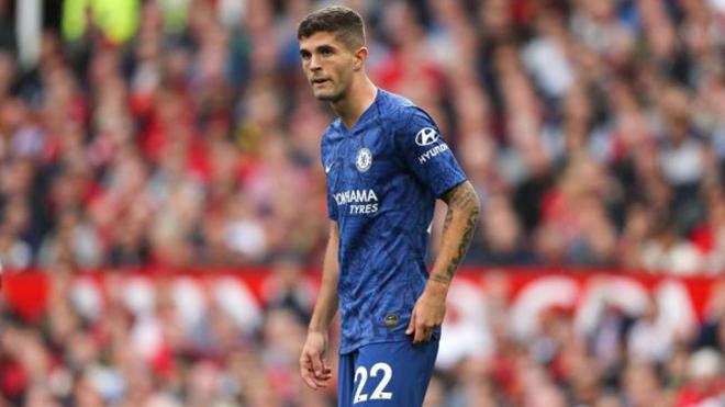 Liverpool vs Chelsea: Pulisic đối đầu Origi, ai hơn ai?