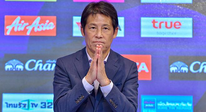 Thái Lan đá giao hữu kín trước trận gặp Việt Nam