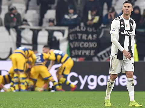 Serie A khởi tranh: Có một tình yêu không bao giờ chết