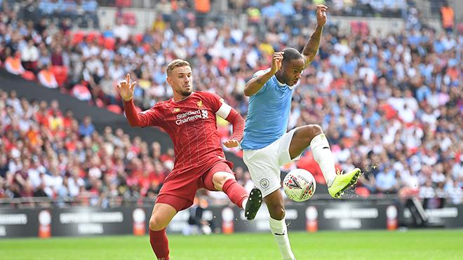 Ngoại hạng Anh: Liverpool, Man City và phần còn lại