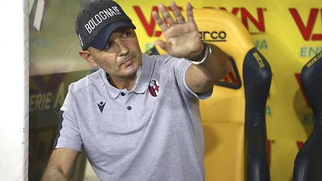 Câu chuyện Serie A: Khi trên ghế chỉ đạo là một vị HLV ung thư