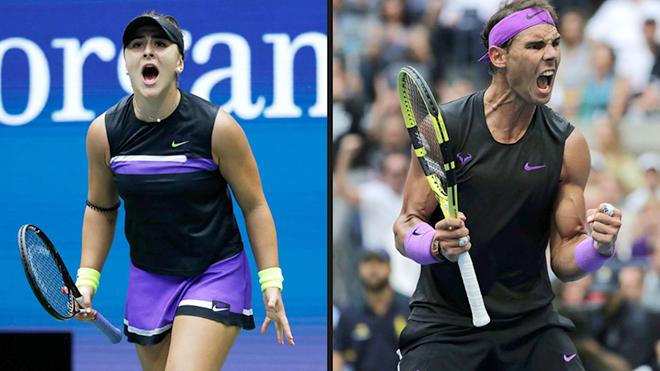 Tennis: US Open 2019 và một cái nhìn về tương lai