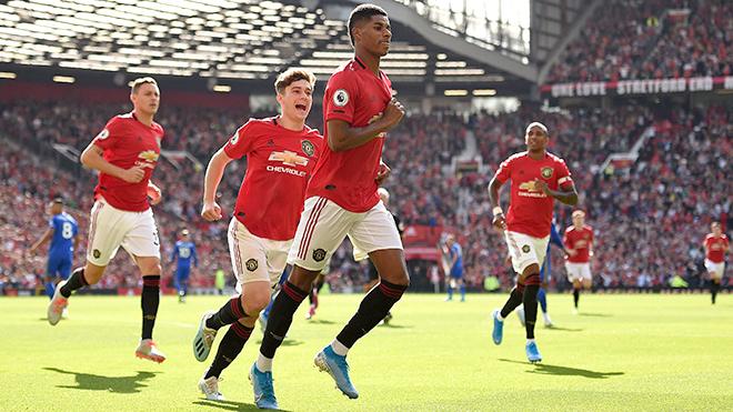 MU 1-0 Leicester: Chiến thắng nhưng vẫn đầy nỗi lo