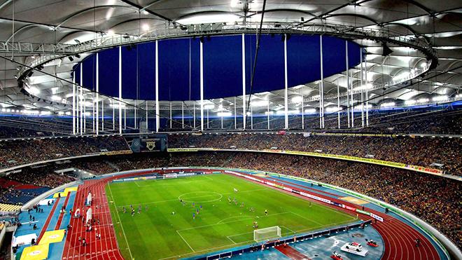 Thái Lan có thể bị tước quyền đăng cai VCK U23 châu Á, cơ hội cho Malaysia và Indonesia