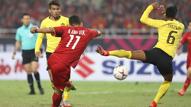 Ngày 19/9 bán vé trận Việt Nam - Malaysia ở vòng loại World Cup 2022