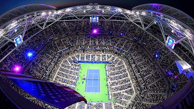Tennis: Quần vợt trong cuộc cách mạng 4.0