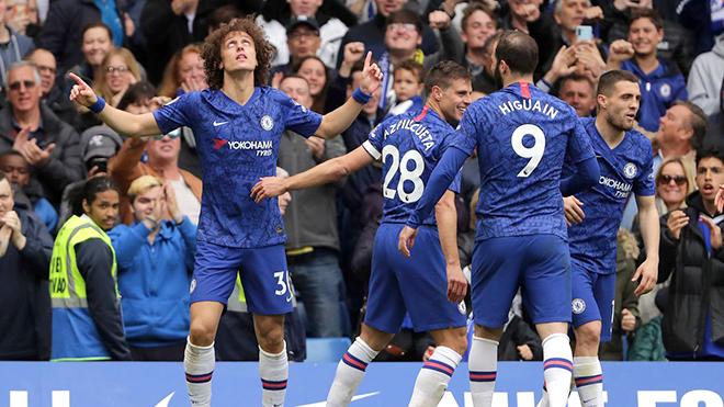 Chelsea & Sarri hồi sinh giữa những ngờ vực
