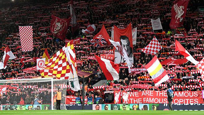 Liverpool vs Barca: Chờ đợi những điều diệu kỳ (Trực tiếp bóng đá K+ PM)