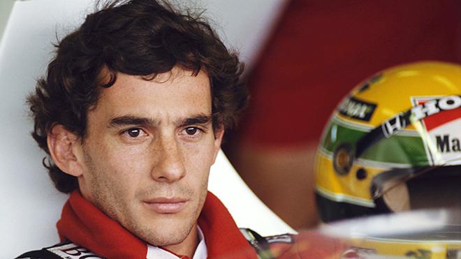 Ayrton Senna: 25 năm vẫn còn mãi