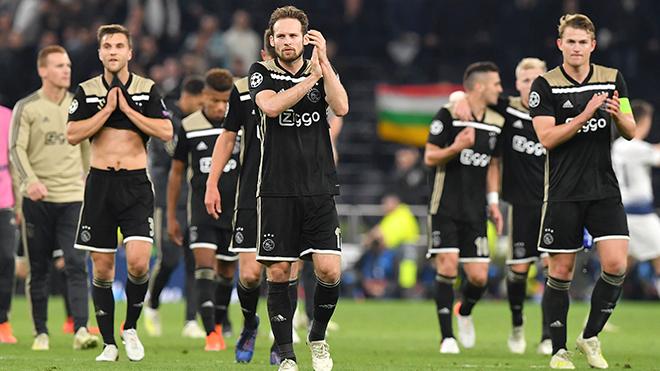 Bán kết Champions League: Barca, Ajax, và sự trở lại của bóng đá đẹp