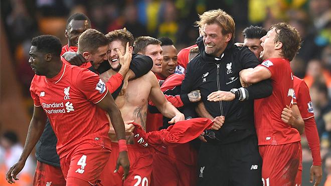 Liverpool: Làm sao để xóa nỗi ám ảnh về nhì, Á quân?