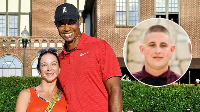 Tiger Woods gặp tai bay vạ gió vì một người chết sau khi rời nhà hàng của anh