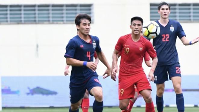 U23 Thái Lan: Tín hiệu lạc quan từ Merlion Cup