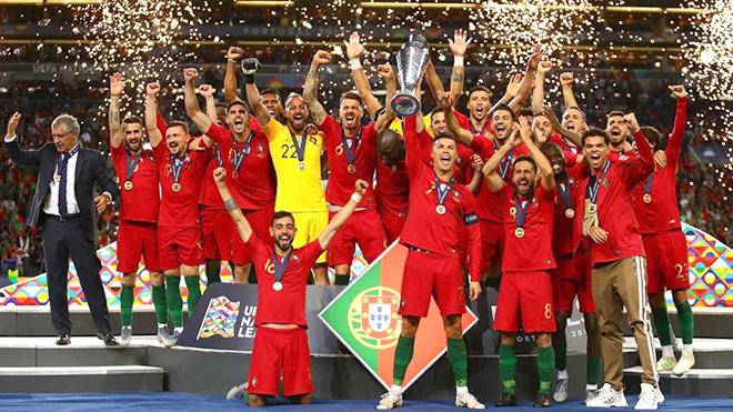 Nations League là một giải đấu thành công