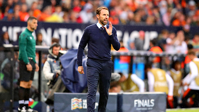 UEFA Nations League 2019: Tuyển Anh gây thất vọng lớn