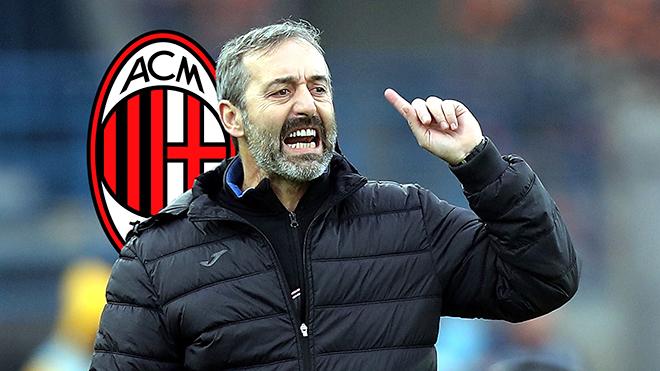 Cuộc cách mạng ở Milan: Giampaolo và bóng đá đẹp kiểu Berlusconi